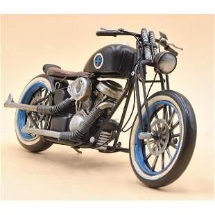 Harley-Davidson Sportster bobber Motorcycle