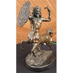 Centaur Bronze Sculpture