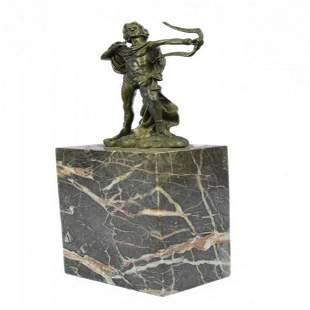 Apollo Bronze Sculpture