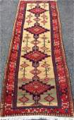 simply darling high quality vintage Persian Sarab Rug