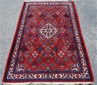 Mulitple motif design authentic Persian Maymah Rug