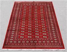 Super quality handmade fine Bokhara Rug
