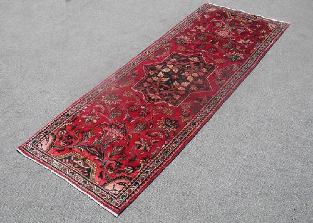 Quality Hand Woven Persian Arak Runner