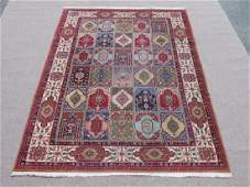 An Absolutely Rare Beautiful Authentic Persian Tabriz