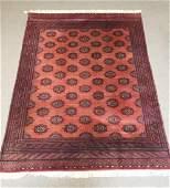 Very Gorgeous Handmade Semi Antique Persian Turkman