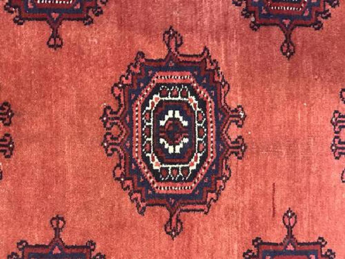 Very Gorgeous Handmade Semi Antique Persian Turkman - 4