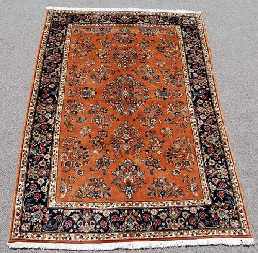 Simply Beautiful Authentic Persian Sarouk