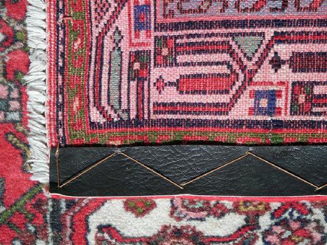 Authentic Superb Persian Tafresh Runner 8.8 X 2.8 Feet - 5