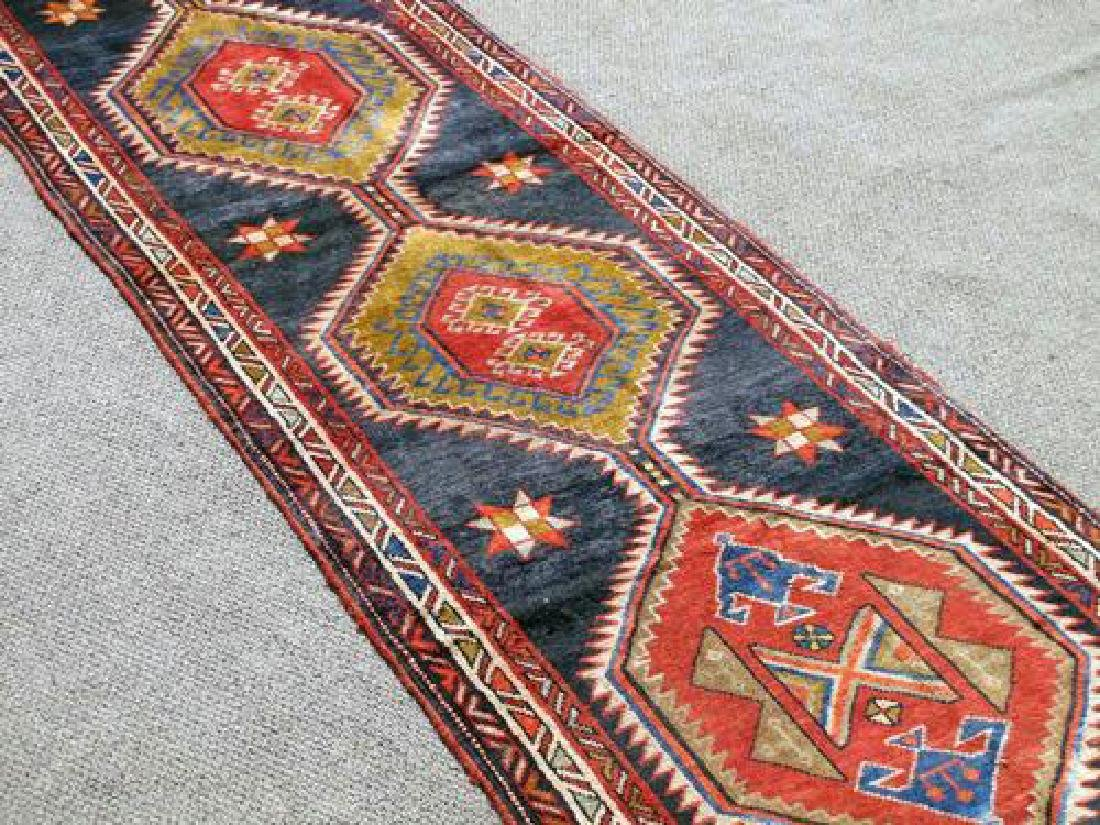 Highly Intricate and Detailed Persian Kurdish Runner - 2