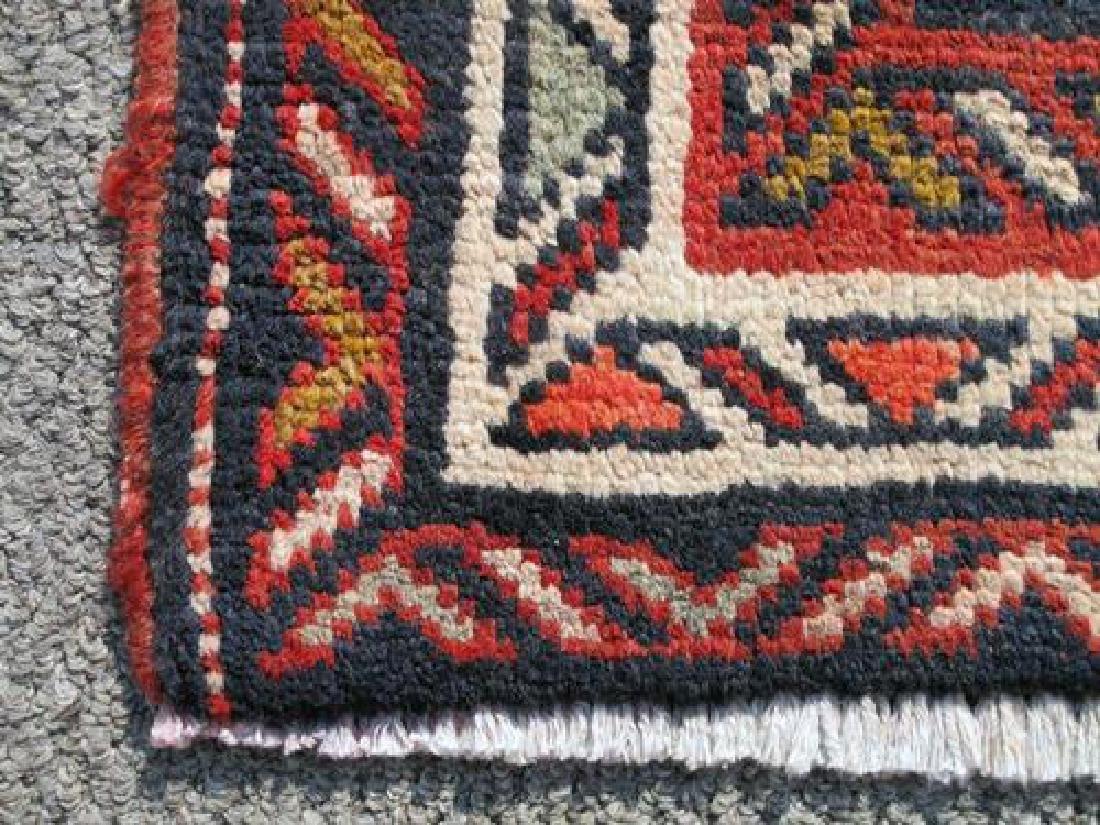 Highly Intricate and Detailed Persian Kurdish Runner - 3