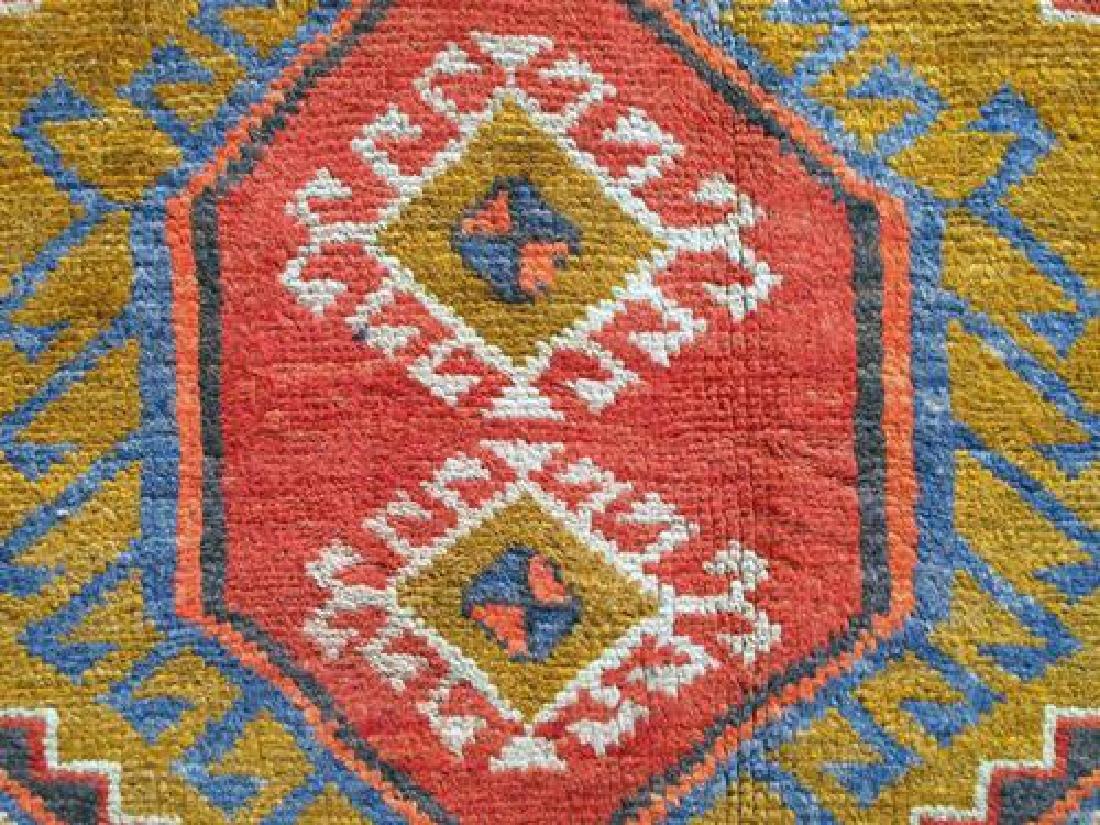 Highly Intricate and Detailed Persian Kurdish Runner - 4