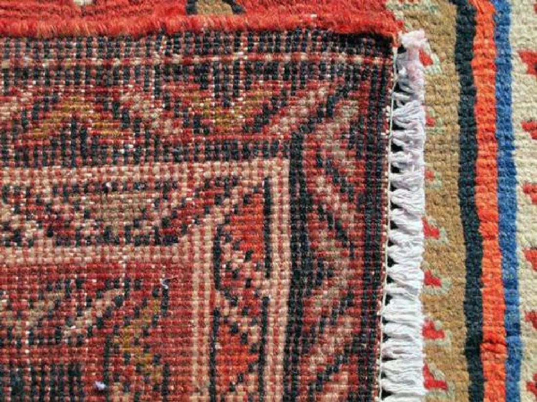 Highly Intricate and Detailed Persian Kurdish Runner - 5