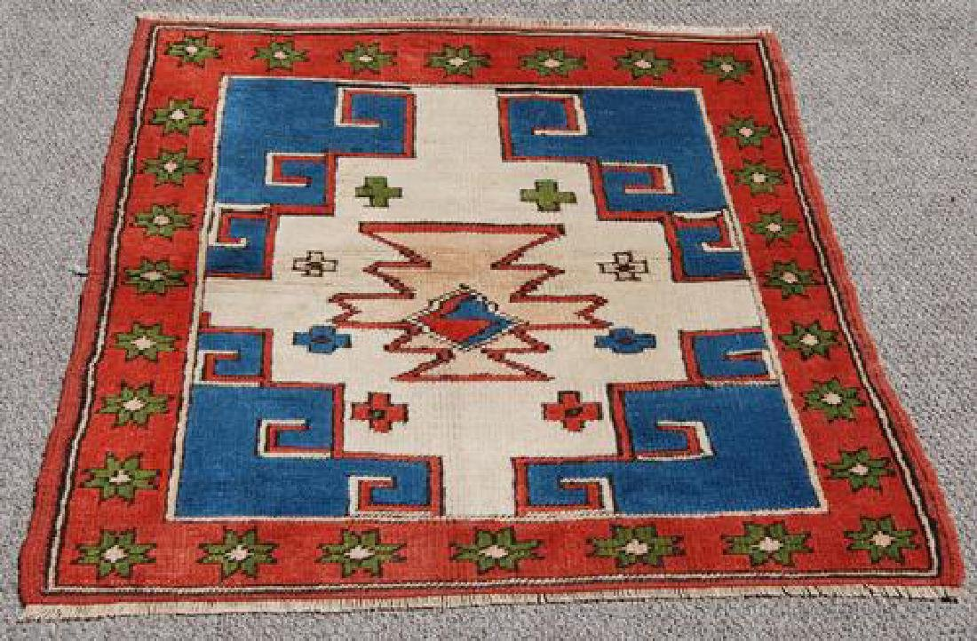 Quality Hand Made Turkish Konya Rug