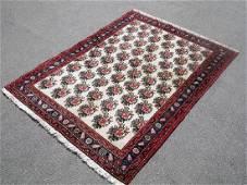 Elegant Finest Quality Persian Shawl 45 x 62