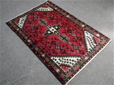 GoodLooking Hand Woven Fine Quality Persian Hamedan