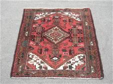 Very Collectible Hand Made Persian Hamadan
