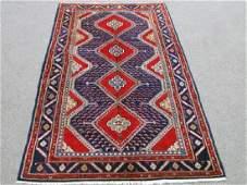 Captivating Superb Quality Persian Hamedan Rug 5x10