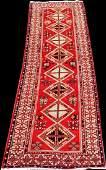 Fine Quality Semi Antique Turkish Sarab Runner 10ft
