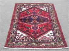 Special Design Hand Woven Authentic Persian Hamadan