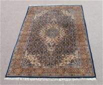 Fascinatingly Beautiful Semi Antique Persian Mood Rug
