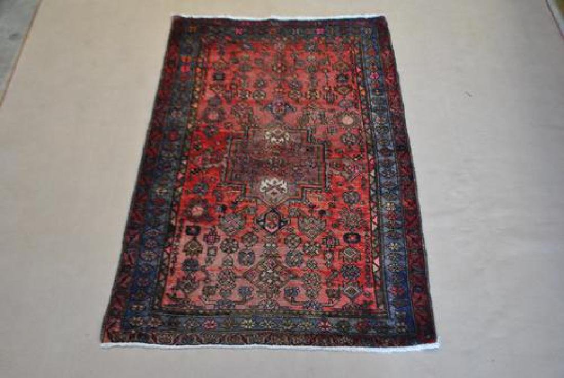 Very Fine Quality High Grade Wool Handmade Persian