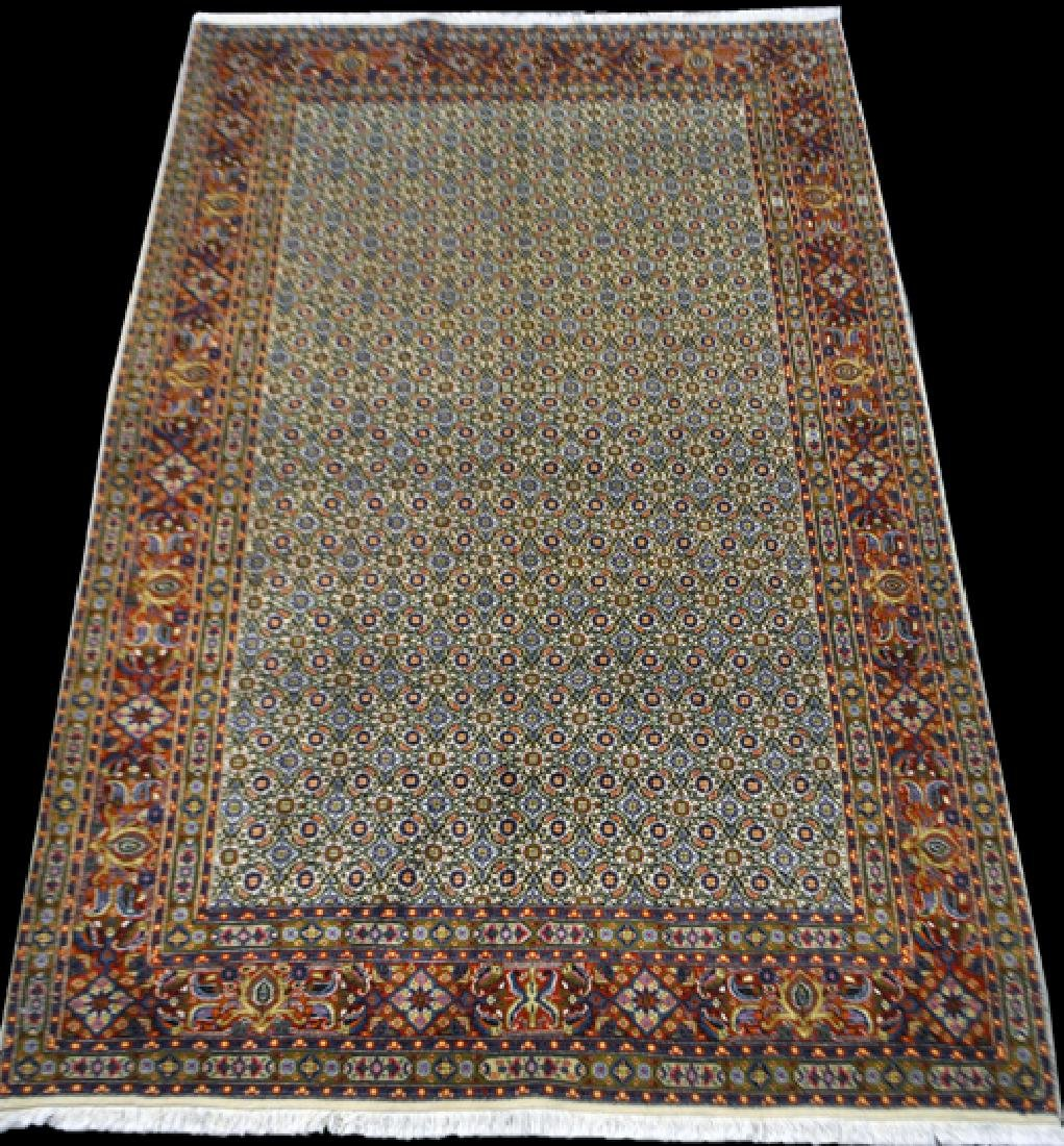 Simply Spectacular Superb Quality Persian Mood 5x8