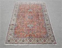Extremely Gorgeous Allover Semi Antique Persian Tabriz