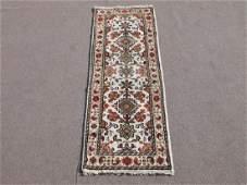 Simply Stunning Hand Woven Indo Kazak Design 8 ft