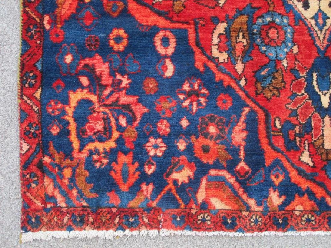 Extremely Beautiful Handmade Semi Antique Persian - 4