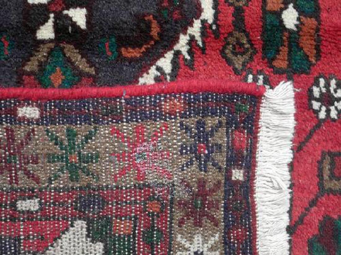 Beautiful Authentic Hand Made Persian Hamadan - 5