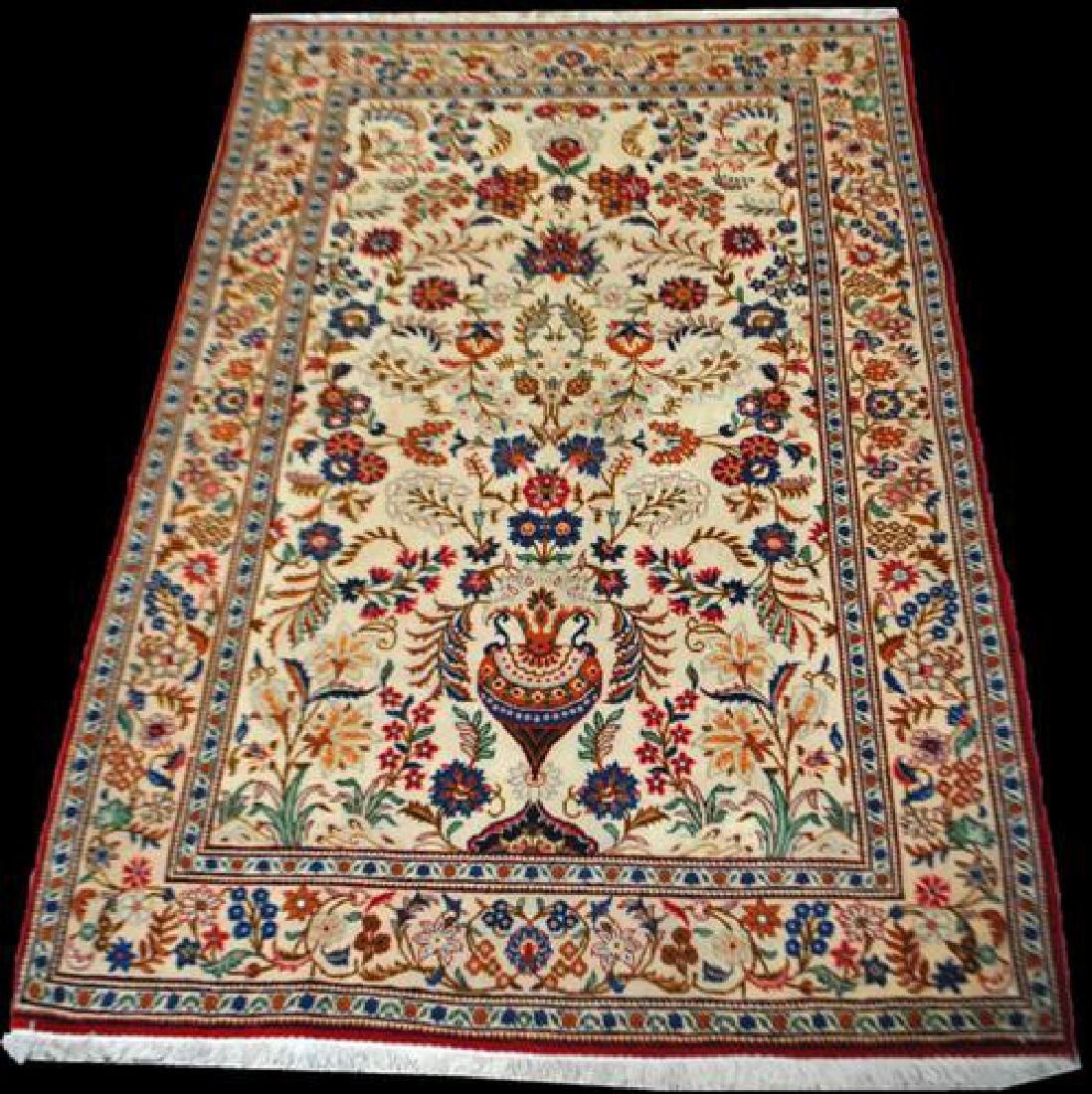 Simply Spectacular Persian Kashan
