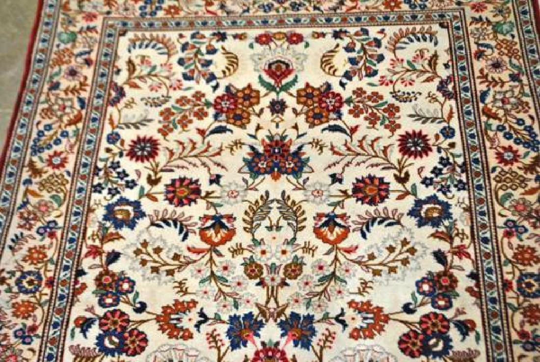 Simply Spectacular Persian Kashan - 2