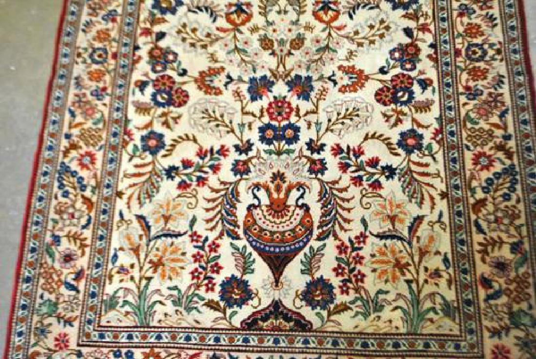 Simply Spectacular Persian Kashan - 3