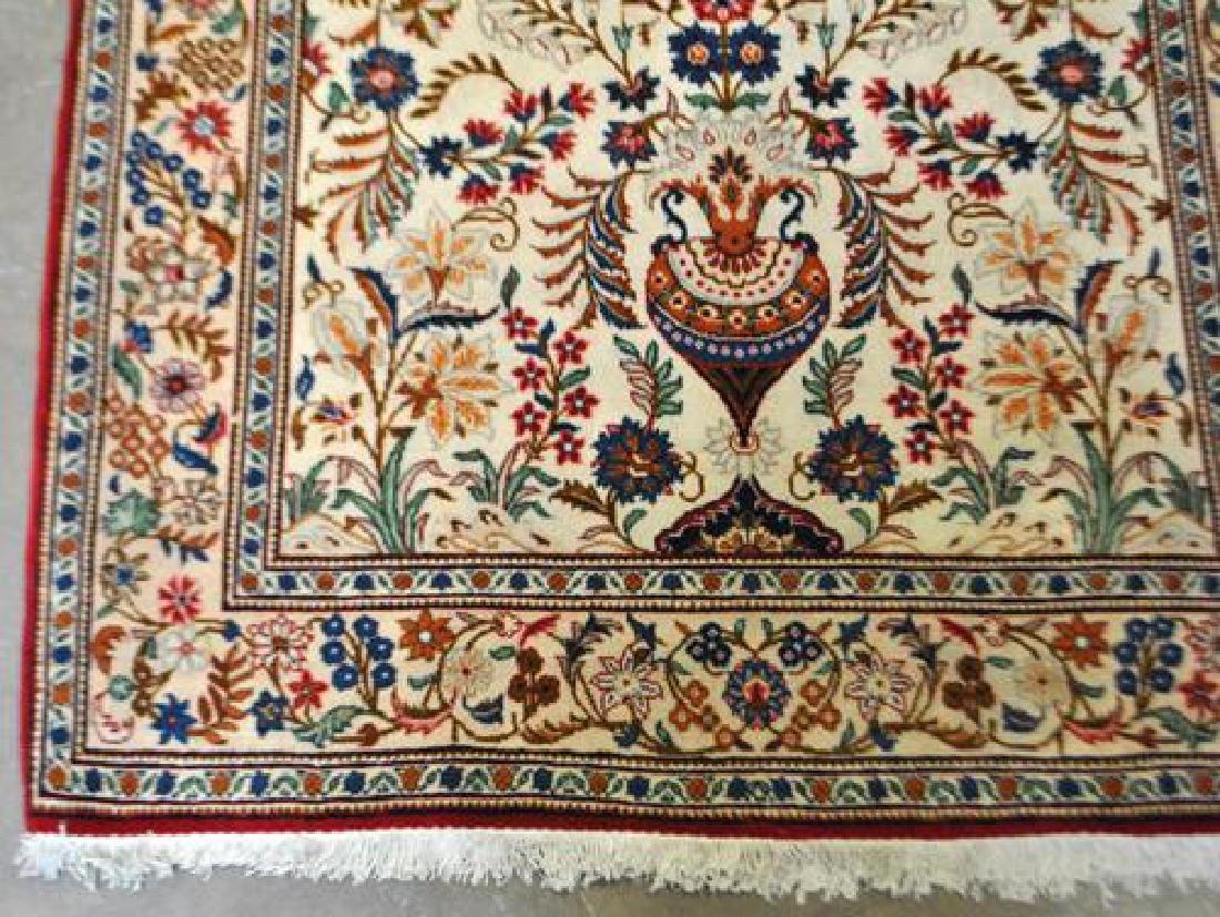Simply Spectacular Persian Kashan - 4