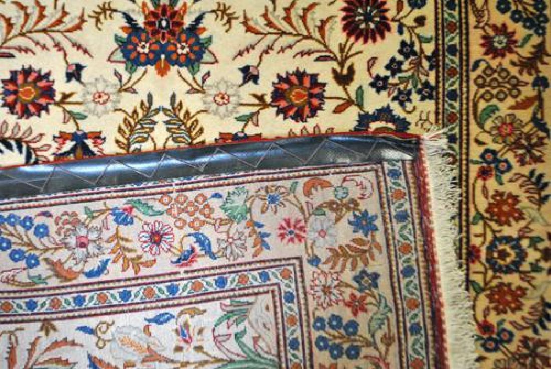 Simply Spectacular Persian Kashan - 5