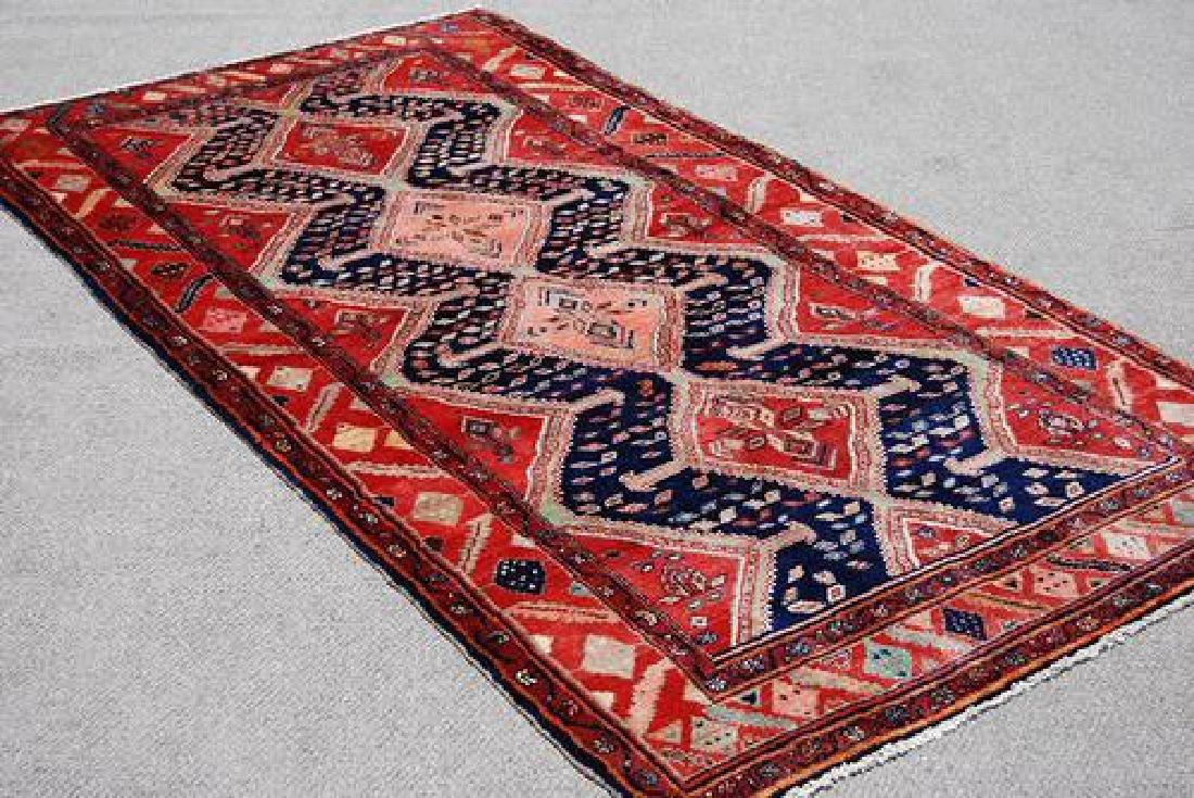 Fantastic Hand Handmade Persian Kermanshah