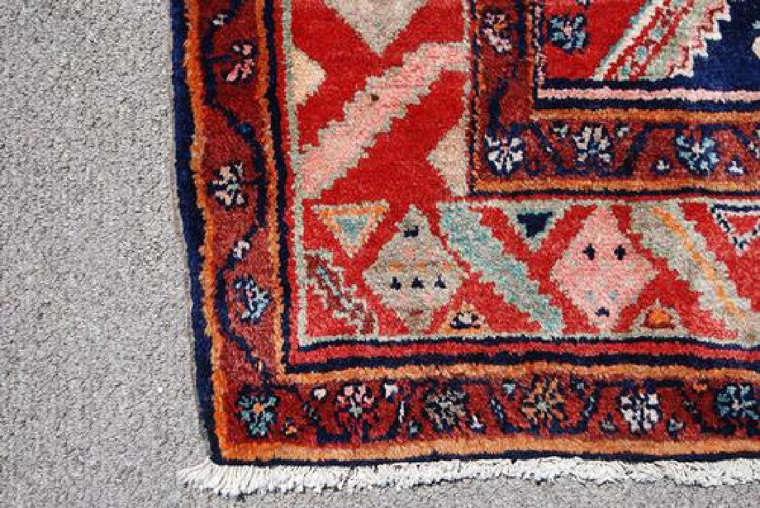 Fantastic Hand Handmade Persian Kermanshah - 3