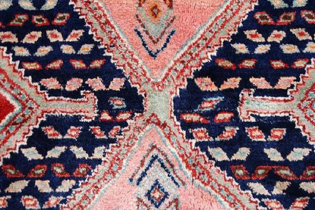 Fantastic Hand Handmade Persian Kermanshah - 4