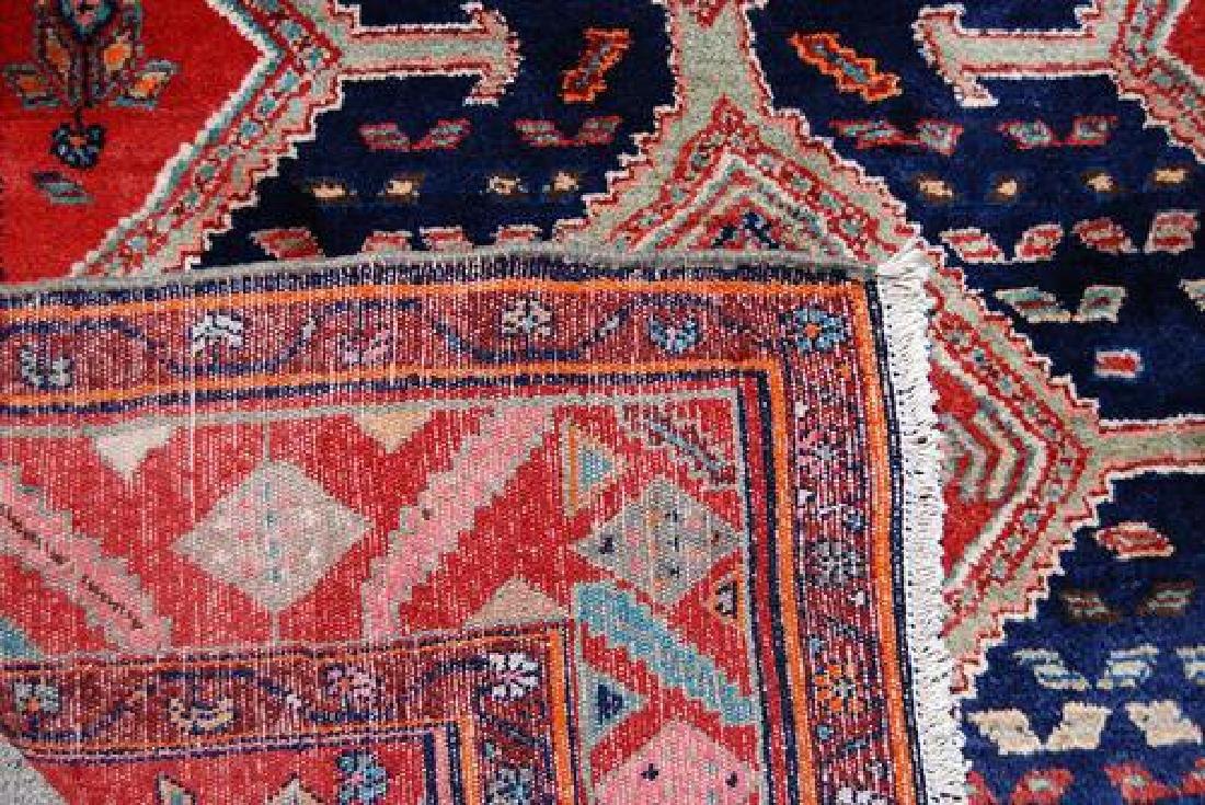 Fantastic Hand Handmade Persian Kermanshah - 6