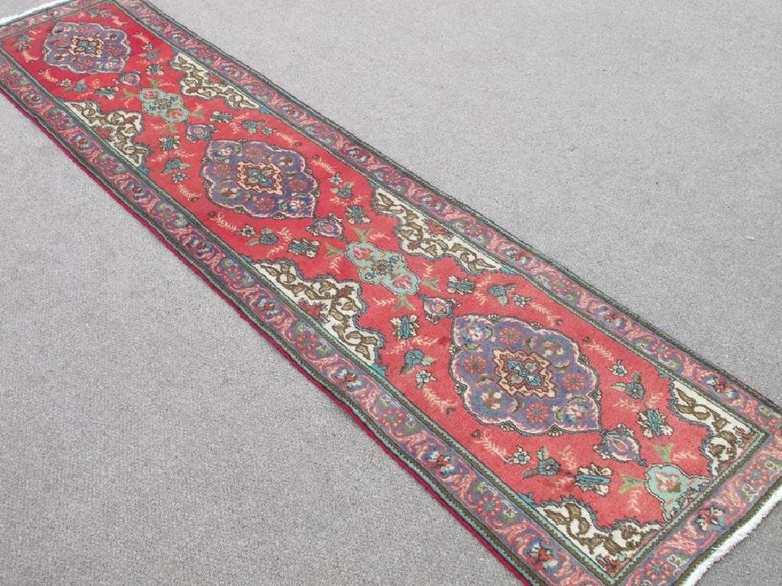 Absolutely Gorgeous Handmade Semi Antique Persian - 2