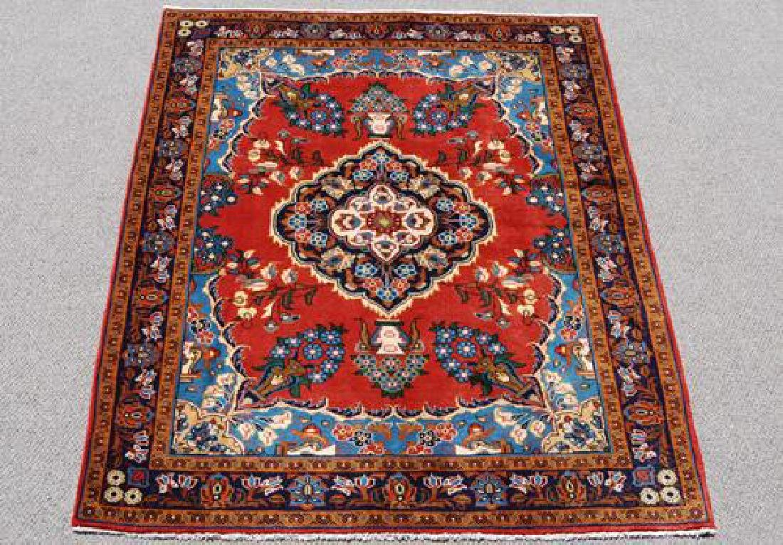 Simply Spectacular Superb Quality Persian Sarouk