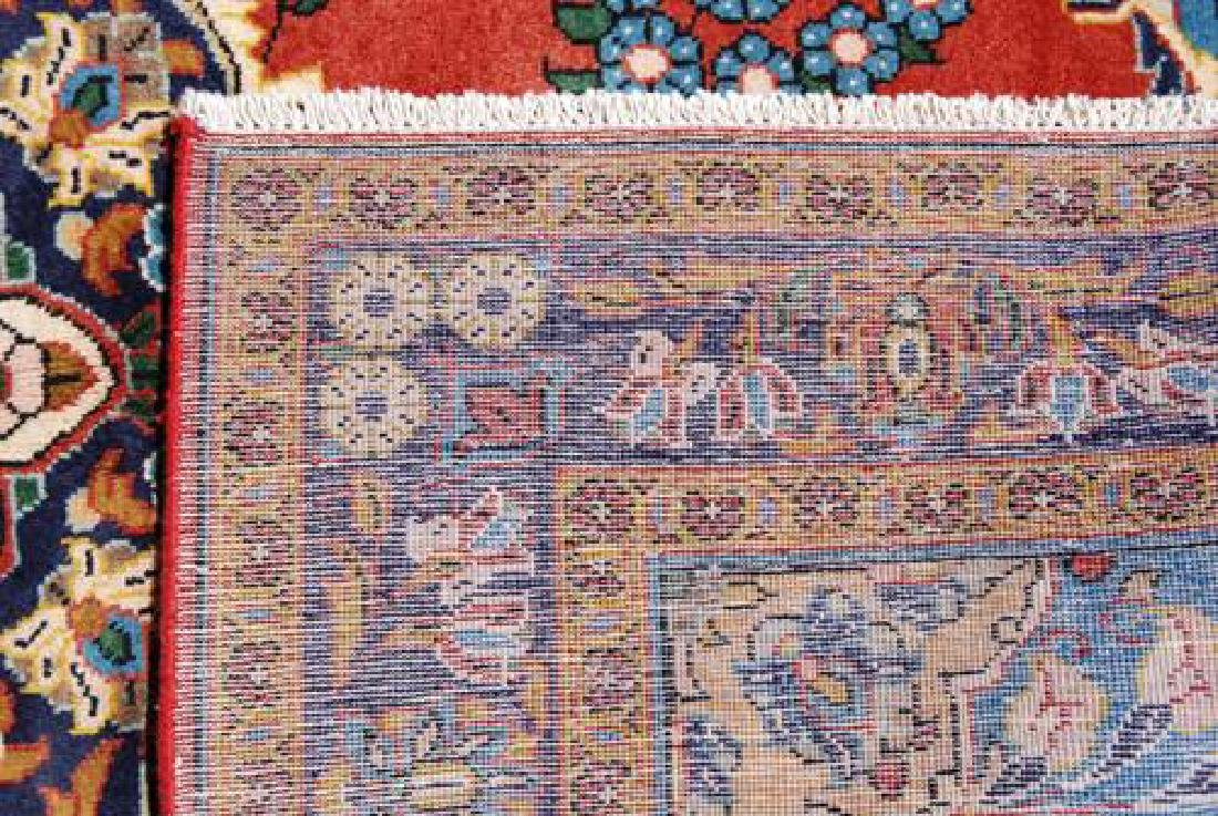 Simply Spectacular Superb Quality Persian Sarouk - 4