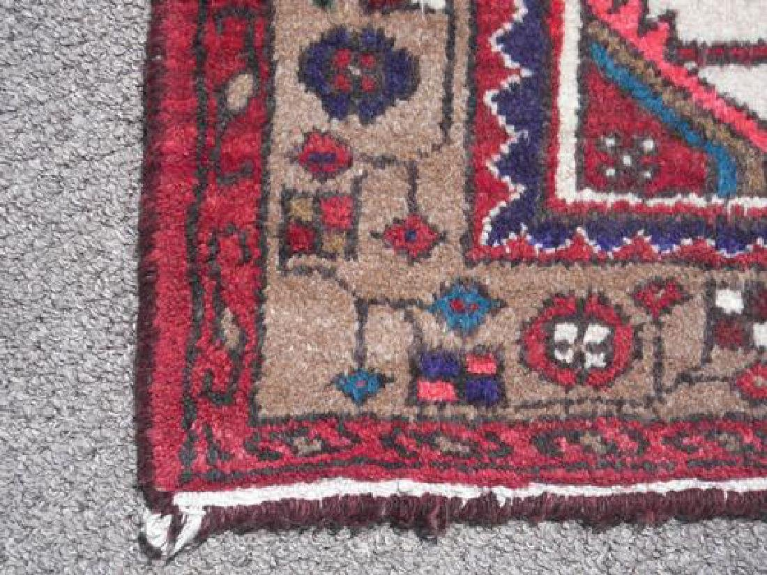 BEAUTIFUL FINE QUALITY HAND WOVEN PERSIAN HAMADAN - 3