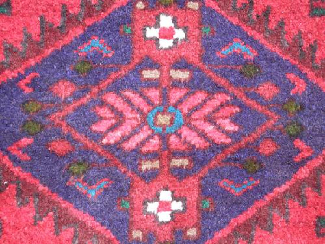 BEAUTIFUL FINE QUALITY HAND WOVEN PERSIAN HAMADAN - 4