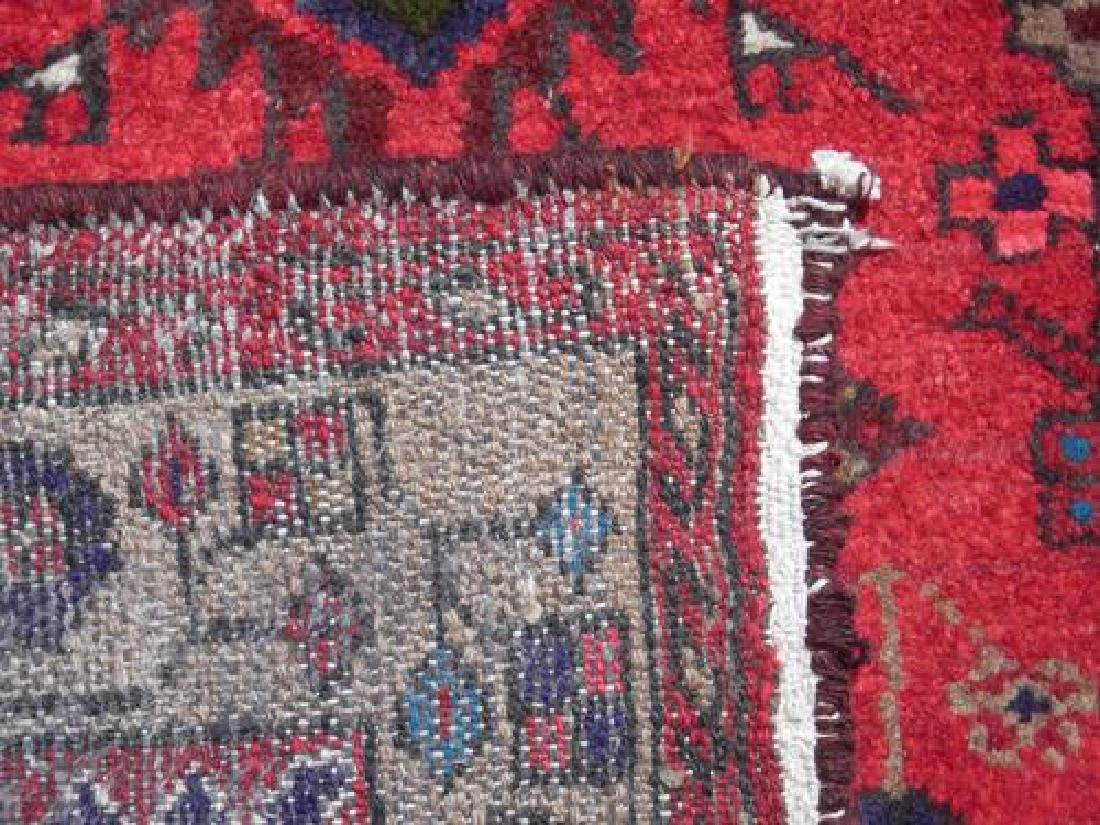 BEAUTIFUL FINE QUALITY HAND WOVEN PERSIAN HAMADAN - 5