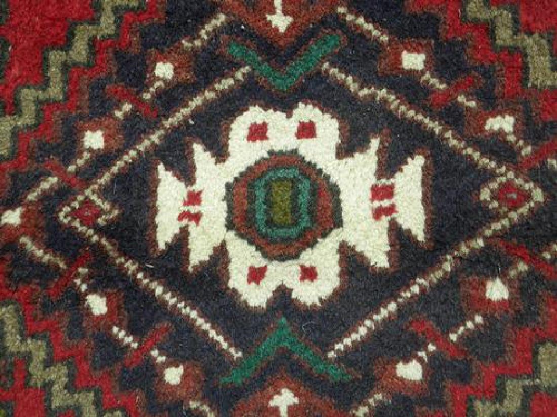 Exceptionally Spectacular Hand Woven Persian Hamadan - 4