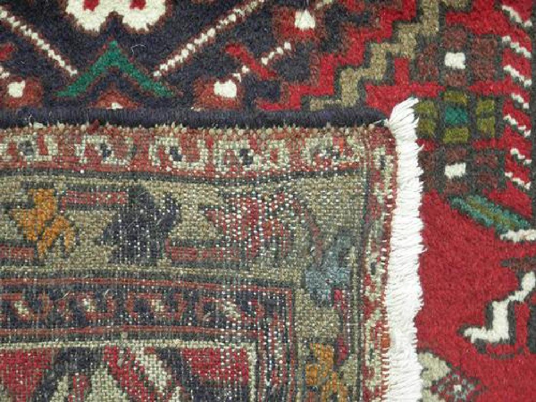 Exceptionally Spectacular Hand Woven Persian Hamadan - 5