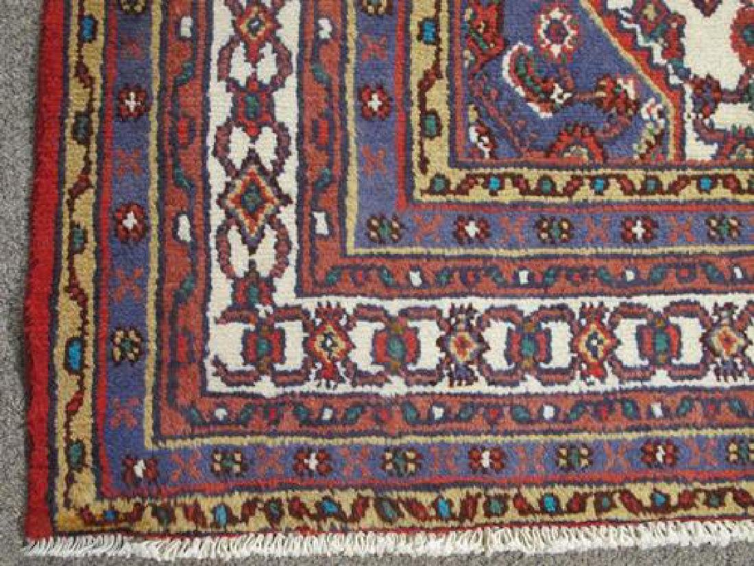 Highly Collectible Semi Antique Persian Hosseinabad - 3