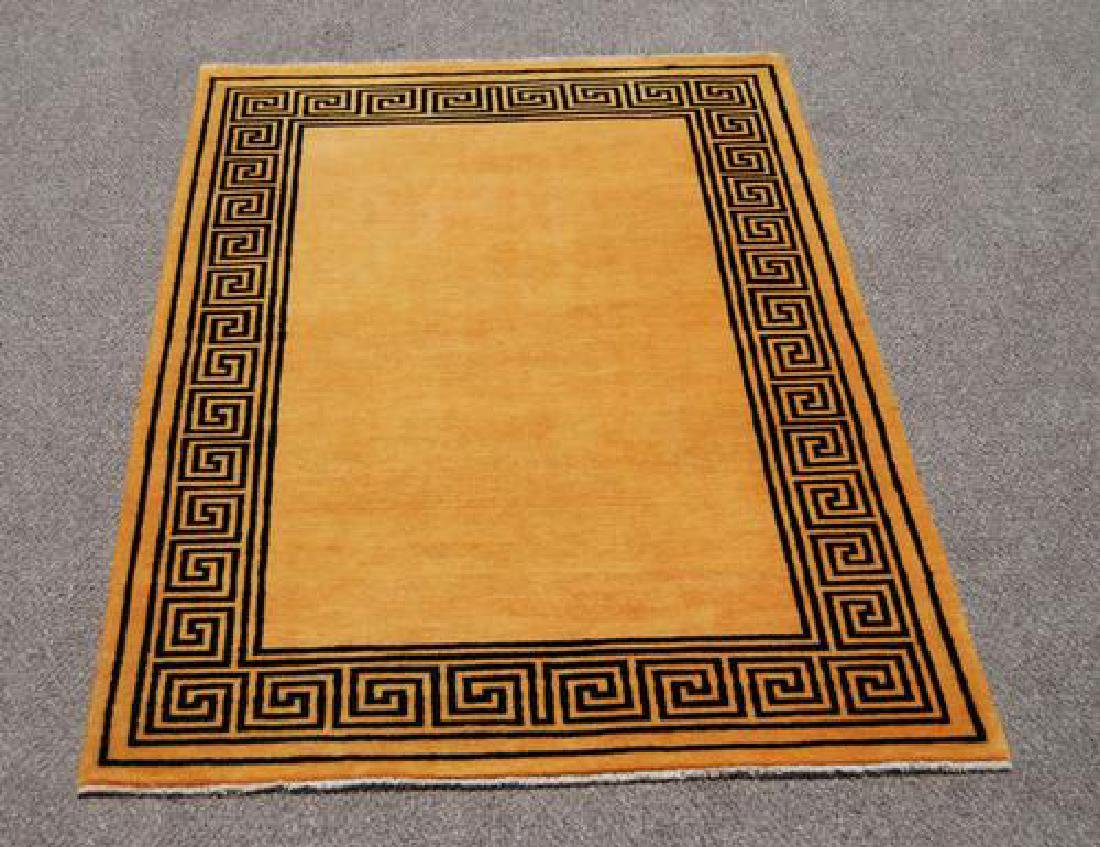 BEAUTIFUL FINE QUALITY MODERN CONTEMPORARY RUG - 2