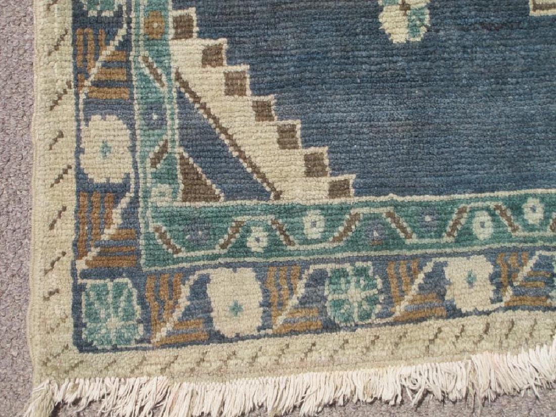 Lovely Nice Colors Handmade Semi Antique Turkish Konya - 4